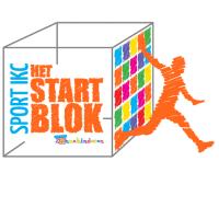 logo SportIKC Het Startblok